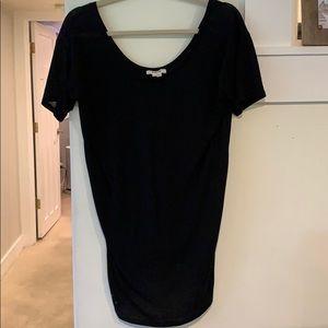 Helmut Lang. Short sleeve soft t-shirt